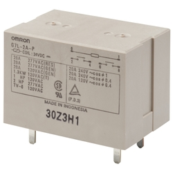 Power Relay G7L Printed Circuit Board Terminal (OMRON)