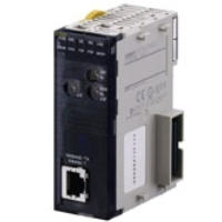 CJ series Ethernet unit (100BASE-TX type)