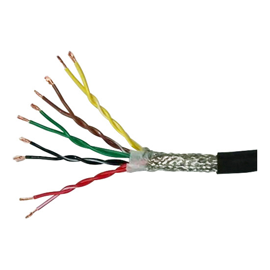 S-OTSC UL20620 80°C 90 V Shielded Cable