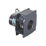 High-Efficiency, Square AC Blower MBS Series