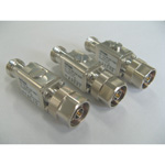 SPD for Coaxial Cable