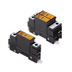 Specially Designed for Photovoltaic Systems, Power Supply SPD, Class II and III (Otowa Electric)
