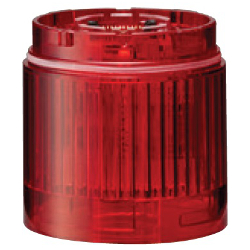 LR Series Signal Tower- Layered Signal Light (LR5 Unit)