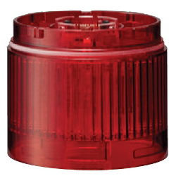 Signal Tower Layered Signal Light LR Series (LR6 Unit) (Patlite)
