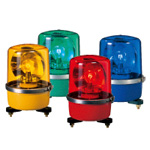 Medium-Size Rotary Light SKP