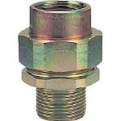 Union Coupling (fireproof structure)