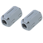 Ferrite Core, Two-Piece Set