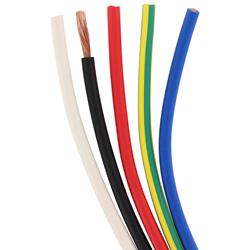 Equipment Internal Wiring Wire and Supply Power Wire, UE/SSX83 LF