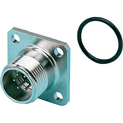 Airtight Receptacle - Waterproof, R04 Series (Tajimi Electronics)