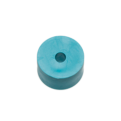 Rubber bushings for use with THB387 and THB391.