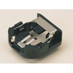 Coin Battery Holder, BCR Series