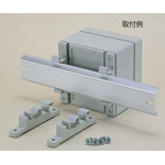 DIN Rail Dedicated Mounting Feet, CKD Series