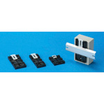 DIN Rail Mounting Plate, DRA Series