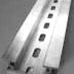 16-mm Rail (DIS), C Type