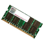 200-Pin DDR2 667 SO-DIMM
