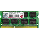 204-Pin DDR3L 1600 SO-DIMM (Transcend Information)