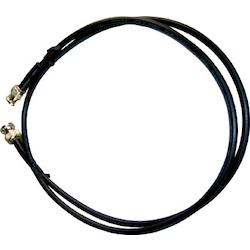 Coaxial Cable with BNC Connector (RG-58A/U 50Ω)