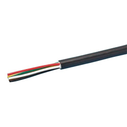 UL2854-OHFRPCVV Robot Cable (Rated 30 V/80°C)