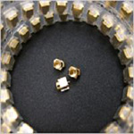 Coaxial Connector MCX Series