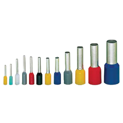 Ferrule Insulator with Collar