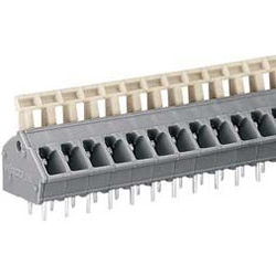 Terminal Block for Printed Circuit Boards, 256 Series