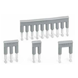 Terminal Block for Relaying - Comb-Shaped Jumper (Insulation) - for 280/769/780/880 Series