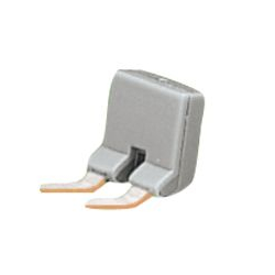 Terminal Block for Relaying - Comb-Shaped Jumper - for 261 Series