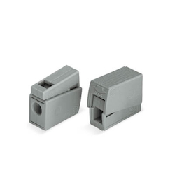 Lighting Connectors and LC Series