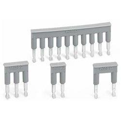 Terminal Block for Relaying - Comb-Shaped Jumper (Insulation) - for 281/781 Series