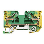 Ground Terminal Block, PPE Series