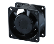 Electrical Enclosure Cooling Fan ComponentsImage