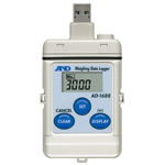 Measuring Data Logger