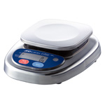 Dust/Water-Proof Compact Scale Water Boy w/ Verification