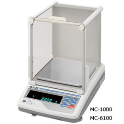 General Purpose Electronic Balance MC Series