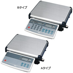 HD Series Separable Counting Scale