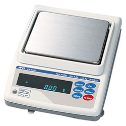 GX-R Series General Purpose Balance With Validation And Built-In Weight For Calibration