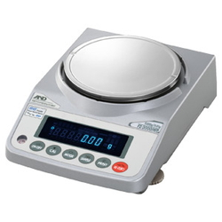 FZ-iWPR Series Dust-proof And Waterproof Electronic Balance With Validation And Built-In Weight For Calibration