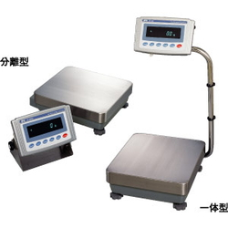 GP-R Series Heavy-Duty Balance With Validation And Built-in Weight For Calibration