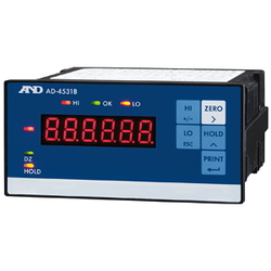 AD-4531B Digital Indicator For Strain Gauge Sensor