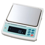 Dust/Water-Proof All-Purpose Electronic Scale
