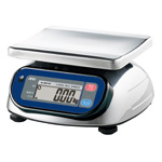 Dust/Water-Proof Digital Scale Water Boy w/ Verification