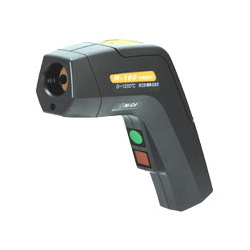 Handy Type Radiation Thermometer R-100 Series