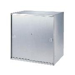 Stainless Steel Storage Cabinet 899x650x900