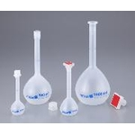 PP Volumetric Flask with Stopper Capacity (ml) 10–10000