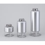 Stainless Steel Pressurized Container Capacity 5 L–20 L
