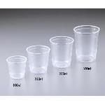Disposable Cup Premium Clear