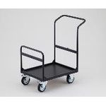 Dewar Flask Conveyance Cart