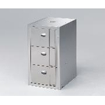 Safety Cabinet 3 Drawer Type