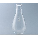 SPC Teardrop-Shaped Flask