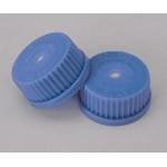 Cap for Screw Cap Bottle Blue for GL45